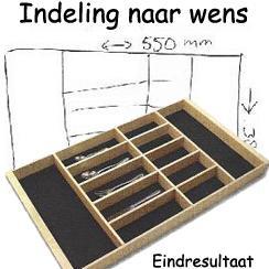 Keukenmontage noord nederland